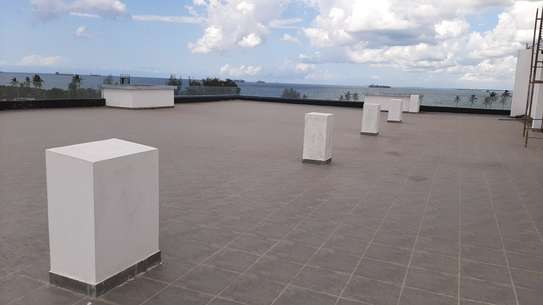 400 Square Meter Rooftop Terrace For Rent image 3