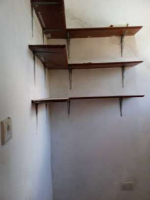1 bed room stand alone house for rent at changanyikeni image 4