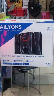 Ailyons subwoofer image 1