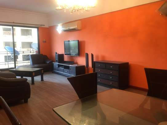 3 bedrooms apartments full furnished ( UPANGA ) for rent image 10