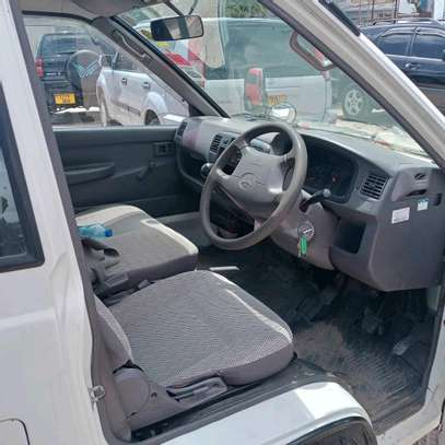 2005 Toyota Town Ace image 3