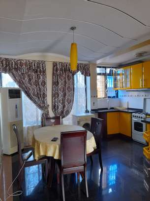 2bedroom service Apartments to let in Mikocheni image 7