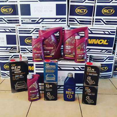 MANNOL Oil now available at great prices