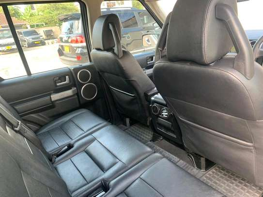 2009 Land Rover Discovery image 3