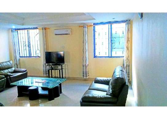3 BEDROOM,SITTING RM, FULL FURNISHED MIKOCHENI image 2