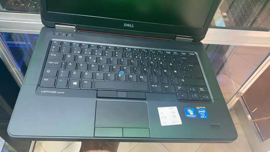 DELL LATITUDE E5440 CORE i5 image 3