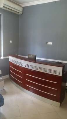 Fully Furnished Office at Upanga image 2