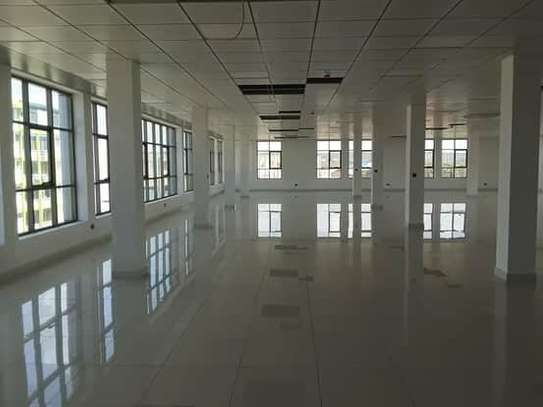 Executive 200-500 sq.mt Commercial / Office Space in Mikocheni image 4