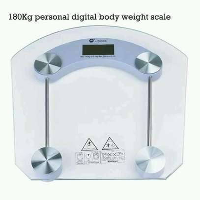 DIGITAL ELECTRONICS WEIGHT SCALE image 3