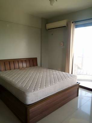 Fully furnished 2 bedroom apartment for rent at Upanga image 4