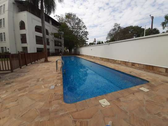4 bedrooms Luxury Apartments In A Prestigious Compound For Rent image 15