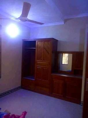 2 bdrm New Classy Unfurnished Apartments to Let at Sinza image 7