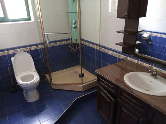 3 Bdrm Fully Furnished House at Masaki image 5