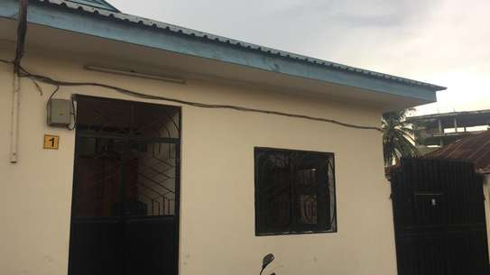Two bedrooms house for rent in Magomeni Kondoa image 6