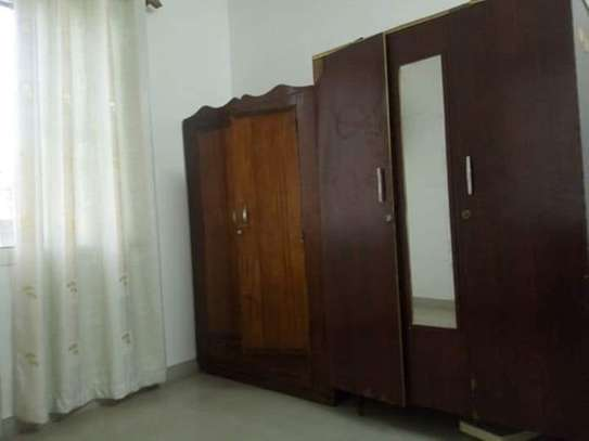 3bed apartment at alhassan mwinyird down town city centre tsh800000 image 6