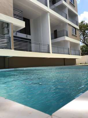 3 bed apartment for rent located at regent astate image 2