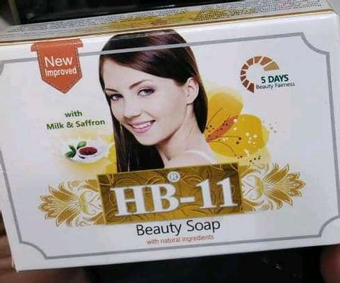 Beauty and whitening soaps image 4