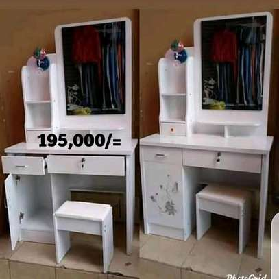 Wooden Dressing Table...195,000/= image 1