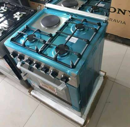 COOKER 60*60 image 1