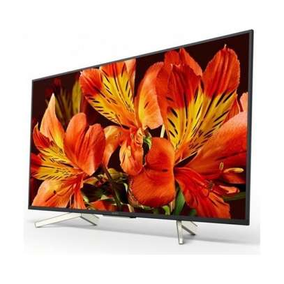 65 INCH SONY BRAVIA SMART 4K ANDROID TV image 5