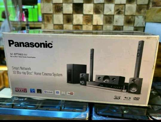Panasonic home threes image 2