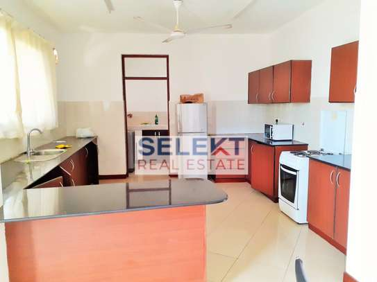 Specious 2 Bedroom Apartment In Masaki image 2