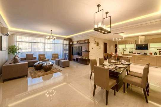4 Bdrm  Apartment in Oysterbay image 10