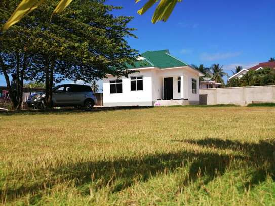 STAND ALONE HOUSE FOR RENT  - MBEZI BEACH KIDIMBWI image 7