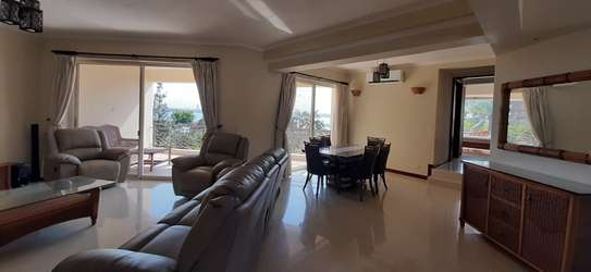 3 Bedroom Apartments With Sea View in Masaki