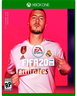 FIFA 20 PSN Account PS4