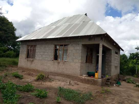 House for sale Kibaha kwa Mathias image 4