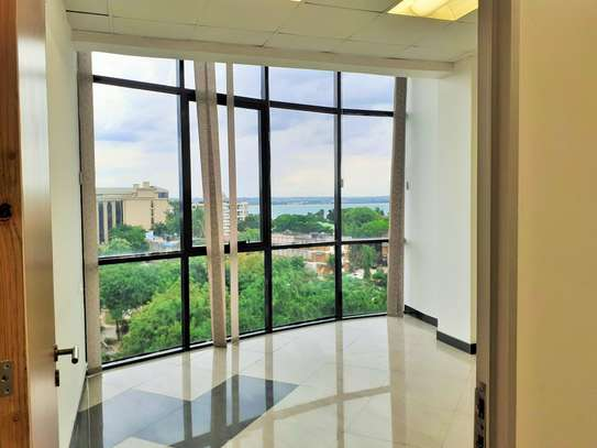 115sqm Office Space In Masaki With Sea View image 2