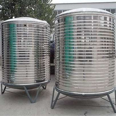 stainless steel tank image 3