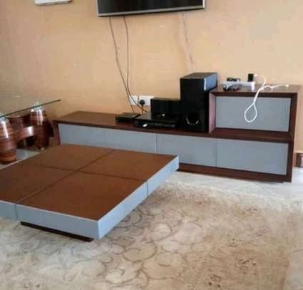 Tv stand,na coffee table image 1