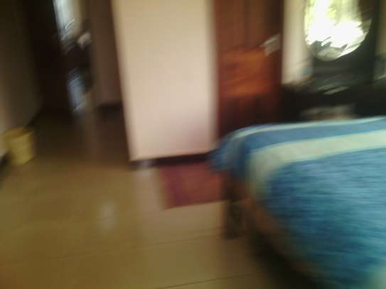 6BEDROOMS.FURNISHED HOUSE FOR RENT AT NJIRO BLOCK  A image 5