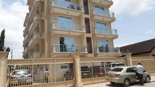 3 bedrooms Apartments ( block 41 ) in Kinondoni