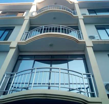 Two bedrm fully furnished apart (MSASANI) for rent