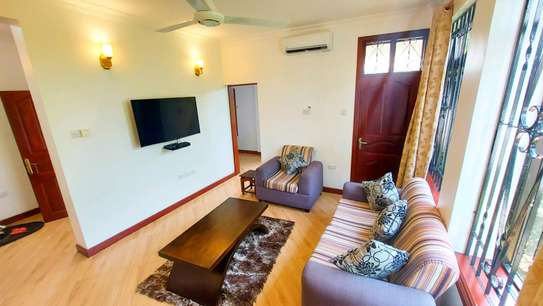 TWO BEDROOMS FULLY FURNISHED MIKOCHENI image 1