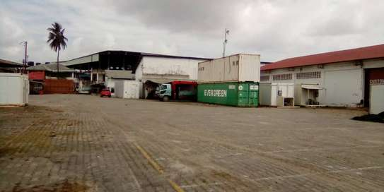 yard industrial areas sqm 700, acre 5 for sale at kiwalani image 5