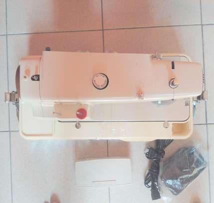 Electric Sewing Machine/ Cherehani ya Umeme image 3
