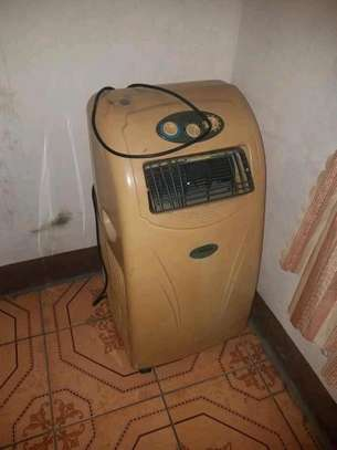 Portable Air Condition (AC)