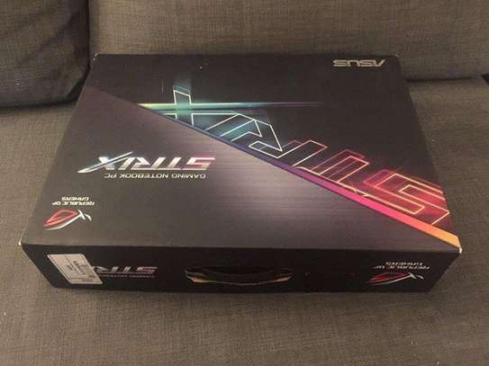 BRAND NEW ASUS ROG STRIX 15.6-inch G-SYNC VR Ready Core i7 2.6GHz Thin and Light Gaming La image 1