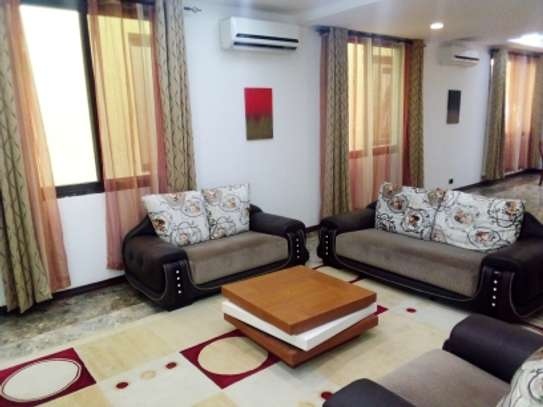LUXURY 5 BEDROOMS APARTMENT FULLY FURNISHED FOR RENT AT OYSTER BAY