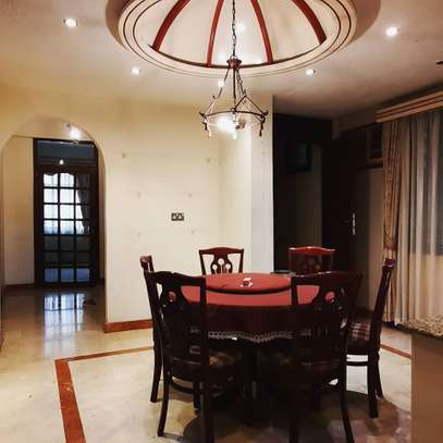 Fully Furnished 4 Bedroom Apartment for rent in City Centre,
