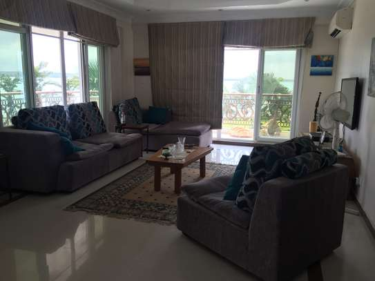 Modern 3 Bdrm Apartment in Masaki with Sea view image 4