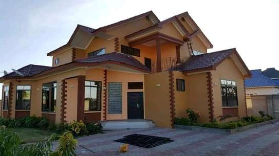 4BEDROOMS HOUSE 4SALE AT KIGAMBONI KIBADA image 1