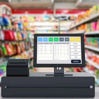 Point Of Sale Software (POS) Dukapro Business Software