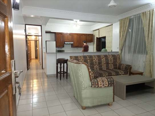 Two bedroom apart for rent at MSASANI image 13