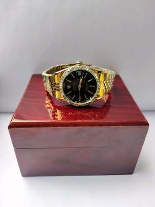 Rolex Mechanical Watches image 2