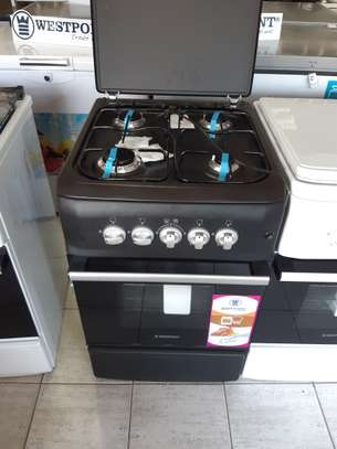 WESTPOINT Full Gas Cooker